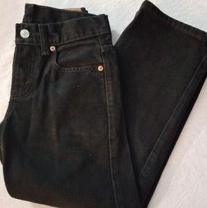 Levi's 550 Boys Jeans